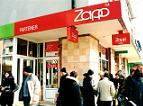 Zapp Center